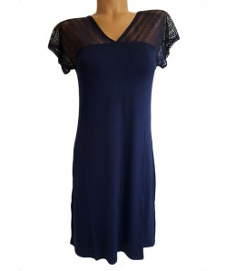 Robe Fashion Vague MARINE