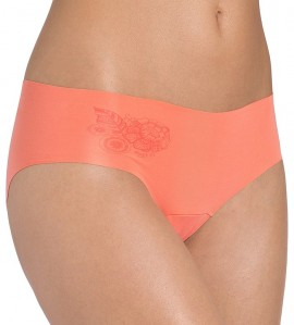 Shorty invisible ultra-soft PAPAYE