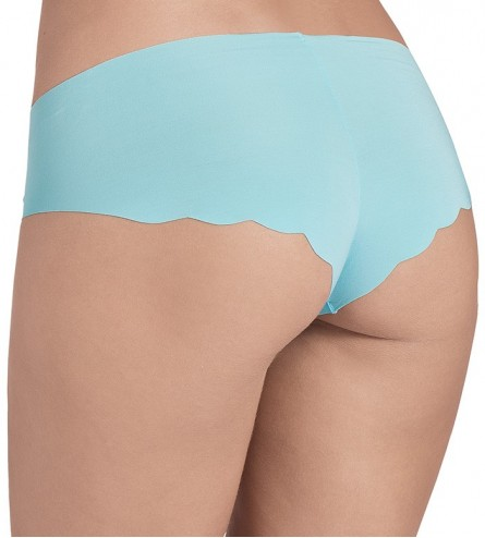 Shorty invisible ultra-soft LAGON