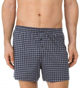 Boxer short pour homme Westminster MARINE