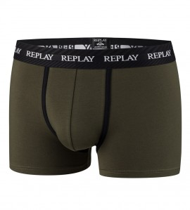 Hipster pour homme Replay B97 KAKI