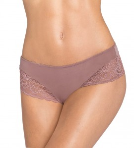 Shorty Amourette Spotlight femme CAPPUCCINO