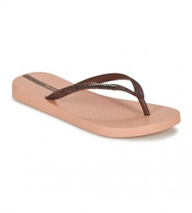 Paire de tongs Lolita III Ipanema ROSE