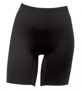 Panty gainant Twin Shaper NOIR