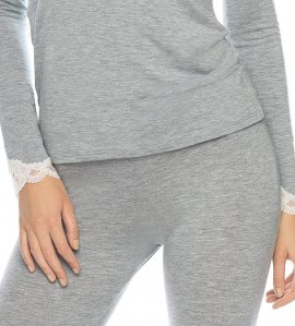 Legging Simply Perfect GRIS