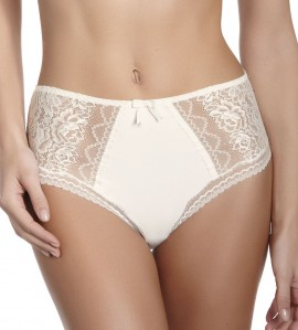 Culotte haute Favorite NATUREL