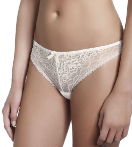 Tanga string Favorite NATUREL