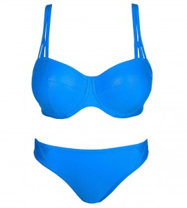 Maillot 2p Freedom 85 - 90 BLUE JUMP