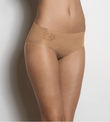 SHORTY INVISIBLE PEAU 29