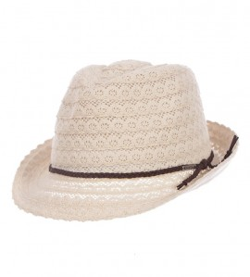 Chapeau de plage Fullsun Hatsy ECRU