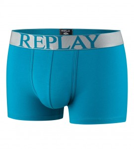 Hipster pour homme Replay TURQUOISE