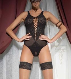 Body sexy Alina NOIR