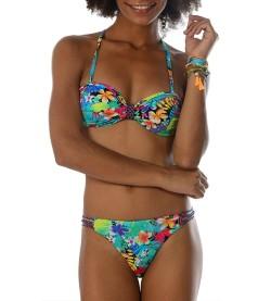 Bikini Maranhao Trobo + Ayuma MULTICOLOR