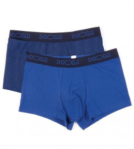 Lot de 2 boxers assortis V002
