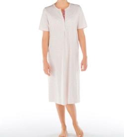 Chemise de nuit pour femme Lyon ROSE