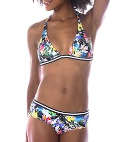 Bikini triangle First MULTICOLOR