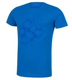 T-shirt plage pour homme Summer BLEU