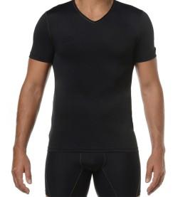 T-shirt Muscles Recover NOIR