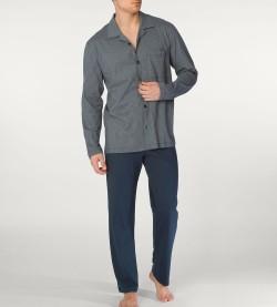 Pyjama pour homme Bill 808 ONYX