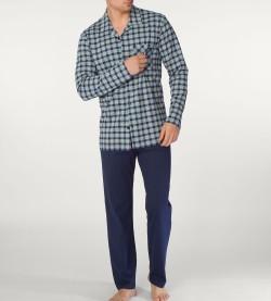 Pyjama pour homme Bill MARINE 449