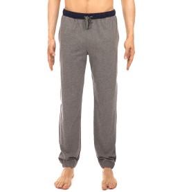 Pantalon marco pour homme OOZU GRIS BLEU