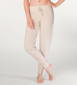 Pantalon pour femme Favorites Trend ECRU