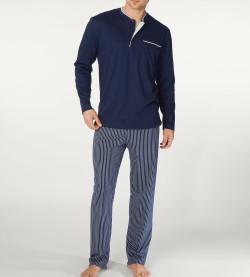 Pyjama pour homme Jeremy MARINE