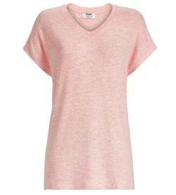 Big Shirt tenue d'intérieur femme ROSE