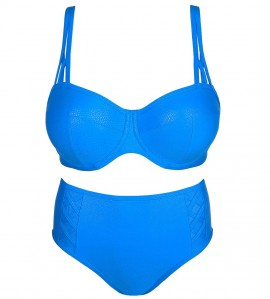 Maillot 2p Freedom 95 - 110 BLUE JUMP