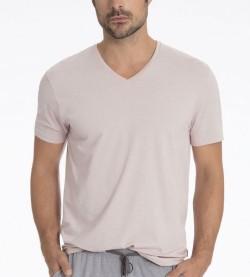 T-shirt Remix Function pour homme ROSE