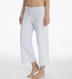 Pantalon 7/8 Favourites Trend GRIS CHINE 970