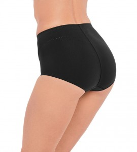 Culotte gainante Shape Air NOIR