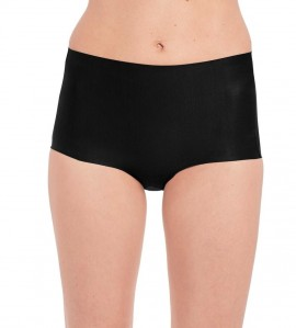 Culotte galbante Body Base NOIR