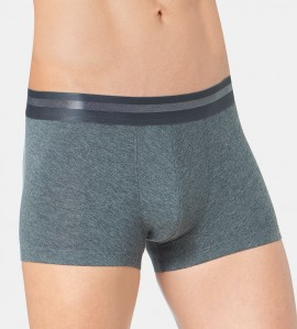 Boxer S by Sloggi Simplcity GRIS