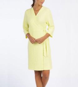 Robe de chambre croisée pour femme 7 ANIS