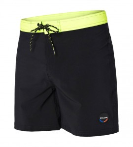 Short de bain long Tzar BLACKGREEN