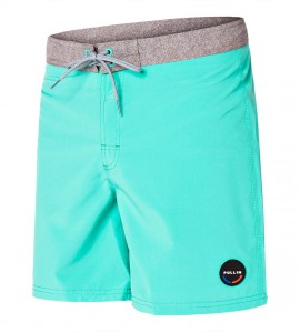Short de bain long Tzar MINT