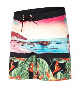 Short de bain long Tzar RECIF