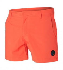 Short de bain Bond NARANJA