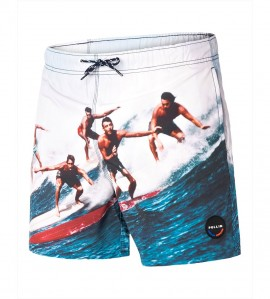 Short de bain Jam BEACHBOYS