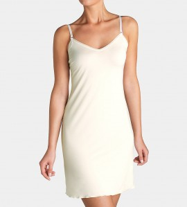 Fond de robe Body Make Up Dress IVOIRE