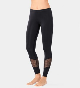 Leggings Women mOve FLEX Tights NOIR