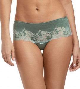 Shorty Tanga Lace Affair AMANDE