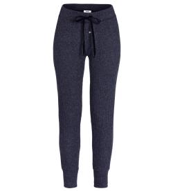 Pantalon long cocooning pour femme INDIGO