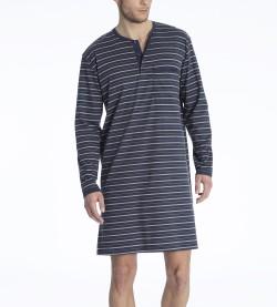 Chemise de nuit Ferris pour homme GRIS 498