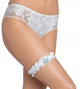 Shorty poetic pour femme NATUREL