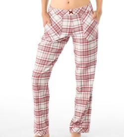Pantalon pour femme CARREAUX