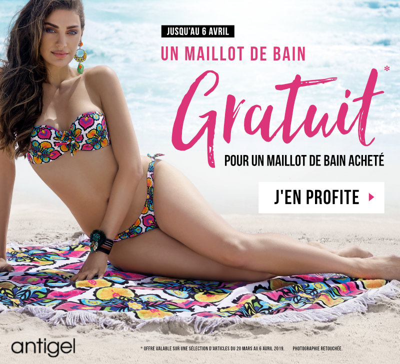 Promo Maillots